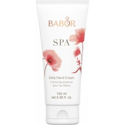 SPA DAILY HAND CREAM